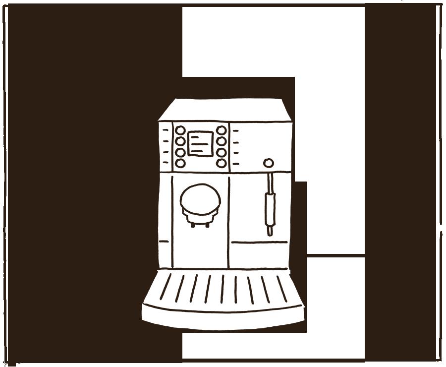 mieten sie ihren kaffeeautomat f rs b ro. Black Bedroom Furniture Sets. Home Design Ideas